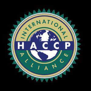 certificacion haccp