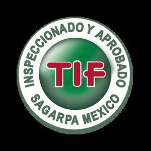 sello tif