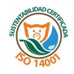 Sustentabilidad certificada
